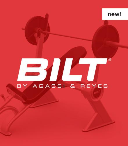 BILT by Agassi & Reyes