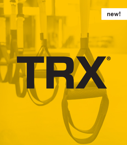 TRX Body Weight Training
