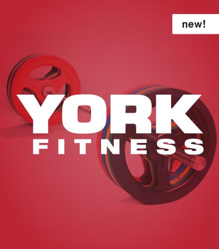 York Barbell Gym Equipment