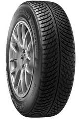 Michelin Pilot Alpin 5 SUV