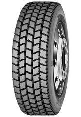 Michelin XDA3