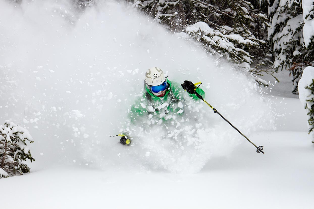 Mountain Collective skiers can go deep at Jackson Hole