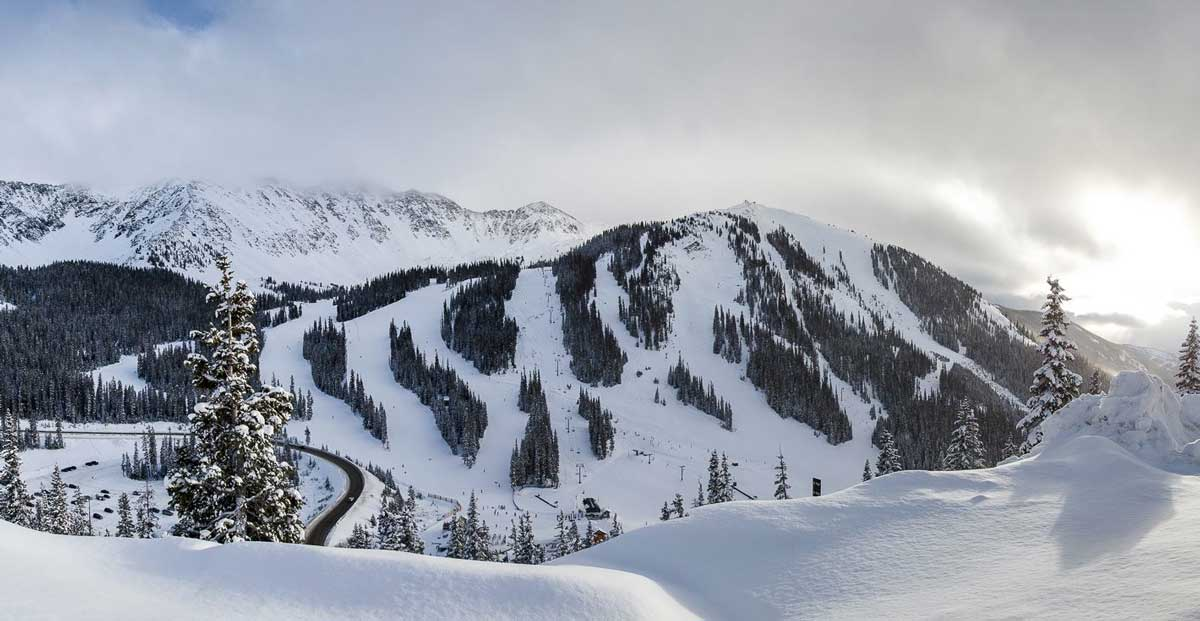 A-Basin is included as part of the Epic Pass