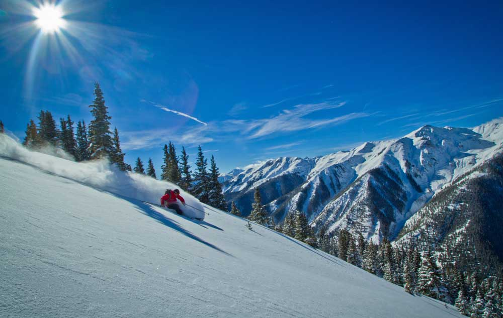 Silverton offers unmatched terrain