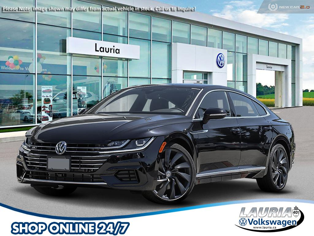 new 2020 Volkswagen Arteon car, priced at $49,866